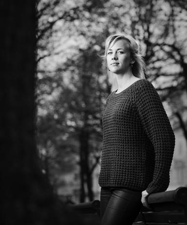 Katharina Hedström