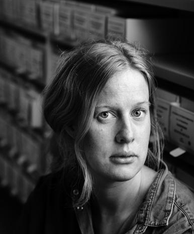 Kerstin Sjödén
